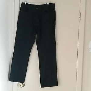 1967 Ralph Lauren Men Linen Pants 34X30